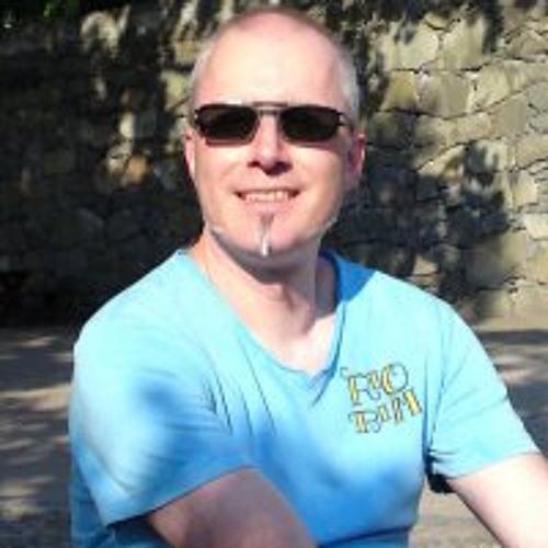 Kjell Klaesson's avatar
