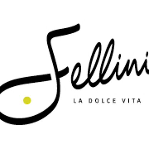 Fellini Enschede's avatar