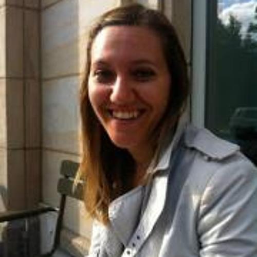 Jasmin Leutelt's avatar