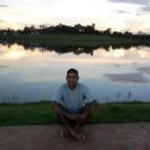 Deí Pinheiro Azevedo's avatar