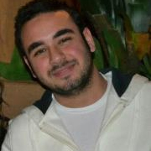 Mohamed Thabet's avatar