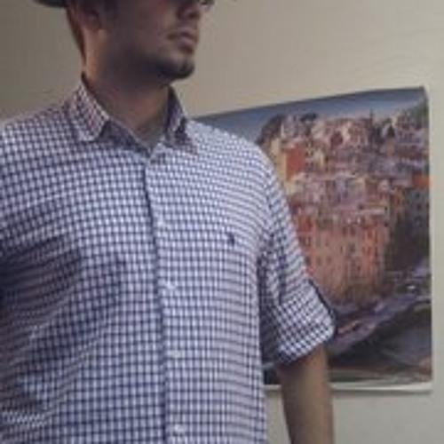 Amin Atik's avatar