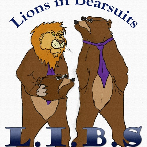 Lions In Bear-Suits's avatar