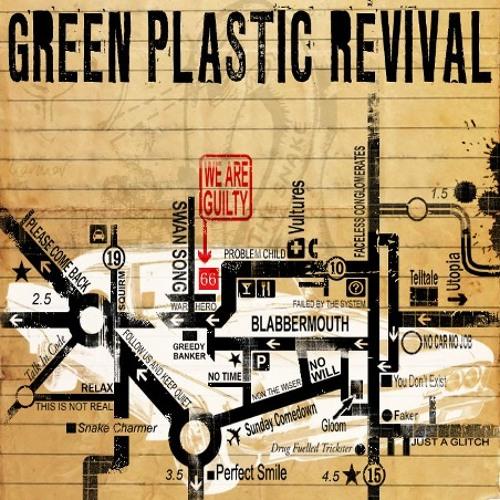 Green Plastic Revival's avatar