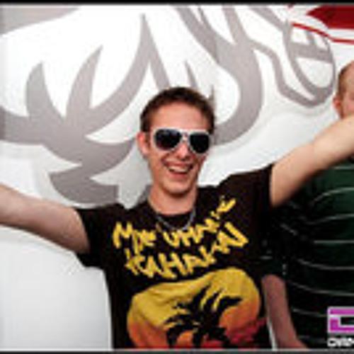Jordy Baas's avatar