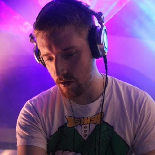 DJ ClusterPhuck [H*F*L*]'s avatar