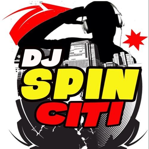 SPIN CITI's avatar