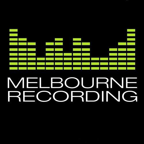 Melbourne Recording's avatar