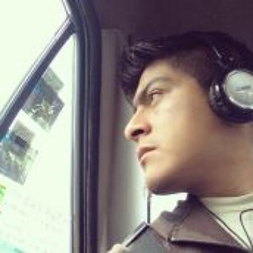 Hugo Shaman Sánchez's avatar