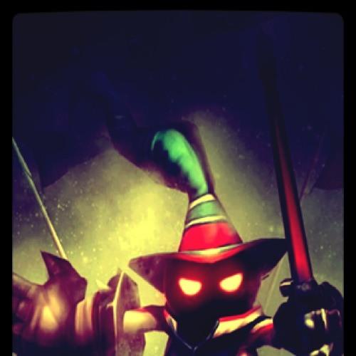 smoke Skrean's avatar