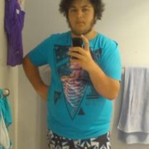 Jackson Luff's avatar