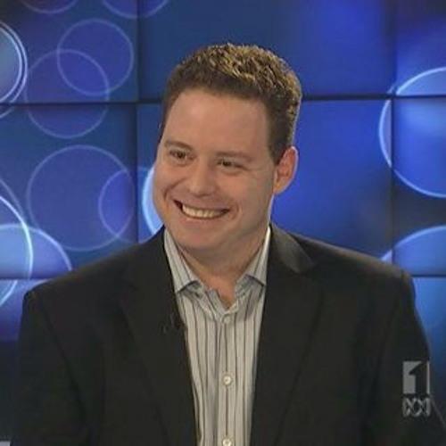 Peter J Black's avatar