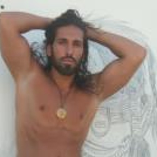 Shimon Turgeman's avatar