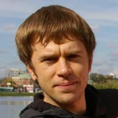 Andrey  Klimov's avatar