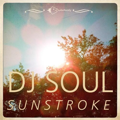 dj Soul (Bryansk)'s avatar