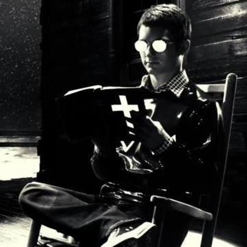 Shaun Lane 1's avatar