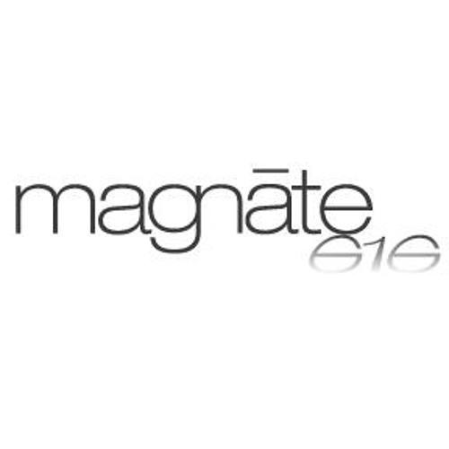 Magnate Podcast's avatar