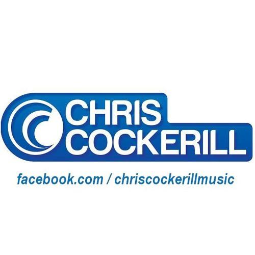 Chris Cockerill's avatar