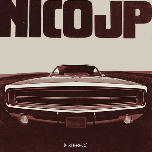 NicoJP album's avatar