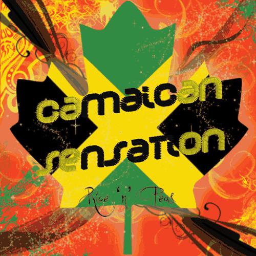 Camaican Sensation's avatar