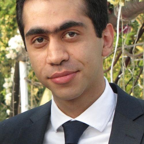 Behzad Farhat's avatar