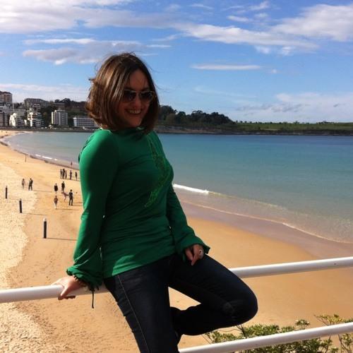Susana Tolin's avatar