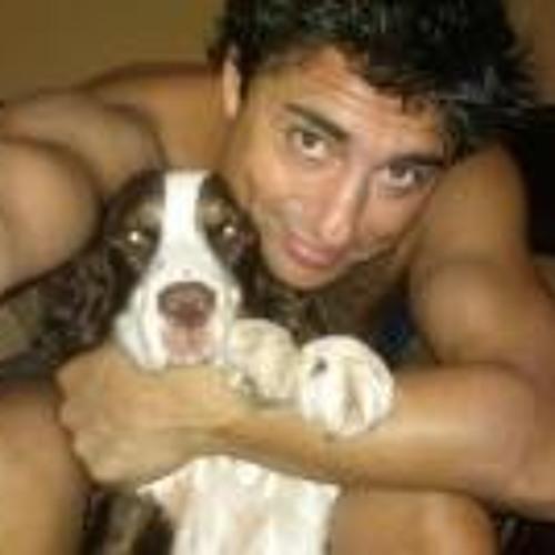 Andre' Fierro's avatar