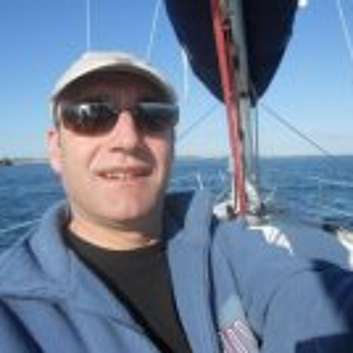 Jacques Beyou's avatar
