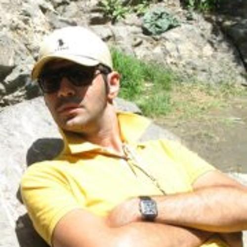 Ehsan Pirjamaat's avatar