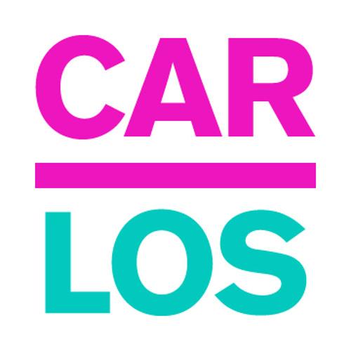 carlos vigil's avatar