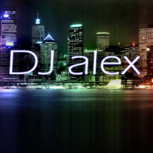 DJ aLeX's avatar