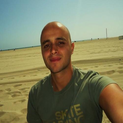 Cadú Mello's avatar