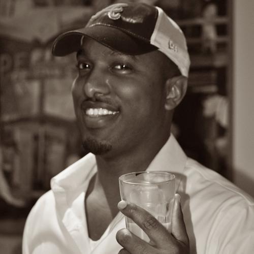 Kamal Vincent Shaw's avatar