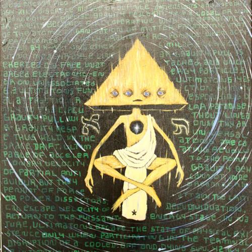 διάoτημα θεός's avatar
