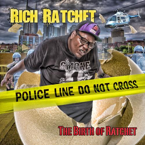 Rich Ratchet's avatar