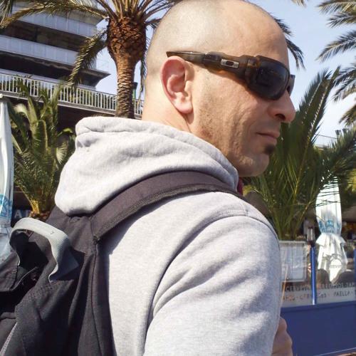 Paulo Andre Melo Bjj's avatar
