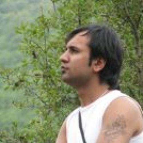 Amin Ghaghazaniyan's avatar