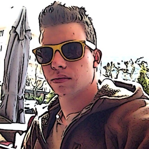 Geeks Bonvin's avatar