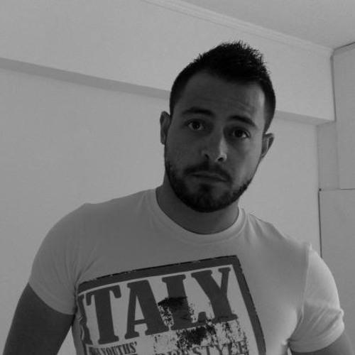 ConstantinosTsr's avatar