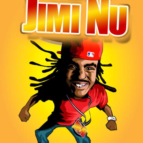 Jimi Nu's avatar