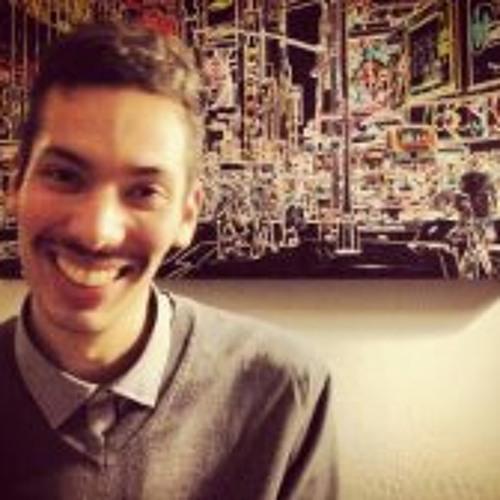 Rodrigo Ubilla Cancino's avatar