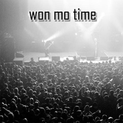 wonmotime's avatar