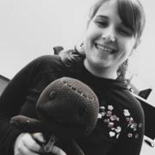 Jenny Tzahi's avatar