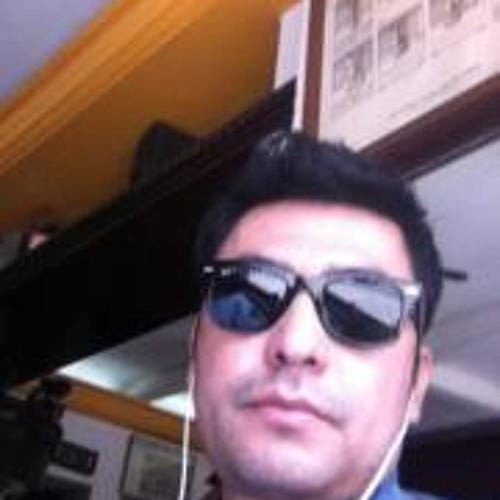 Ricardo Israel Sanchez's avatar