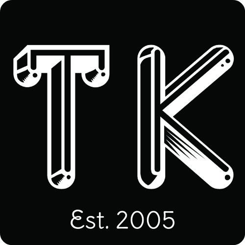 TIMEKODE's avatar