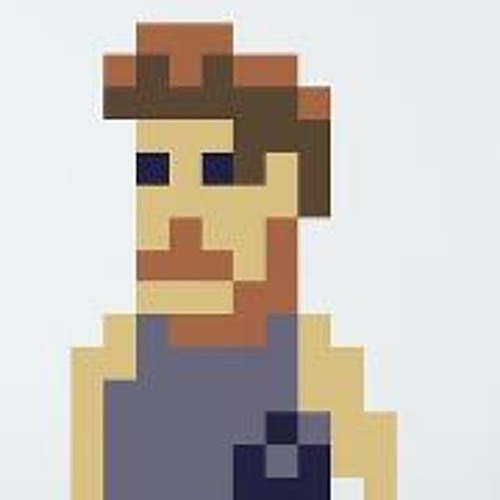Erik S Friberg's avatar