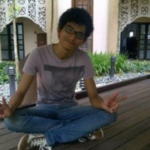 Haziq Ibrahim's avatar