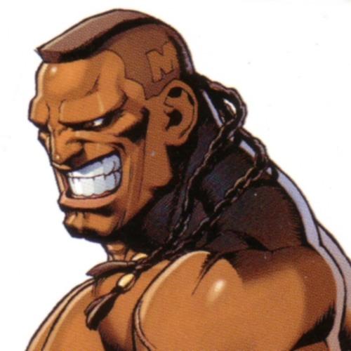 deejay scrooge's avatar