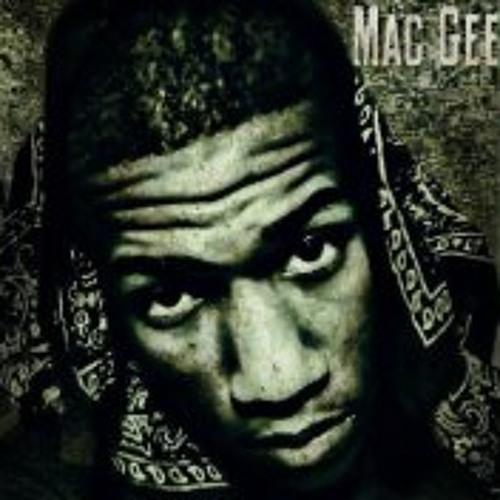 Mac Gee 1's avatar