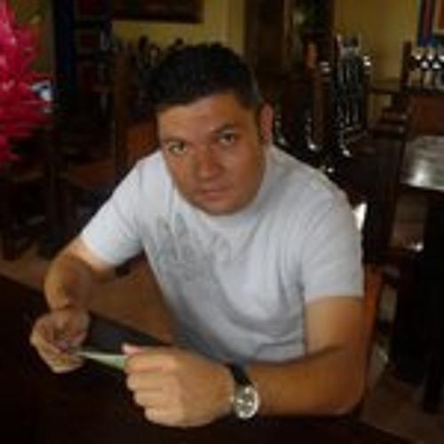 Humberto Uribe 1's avatar